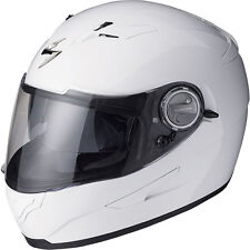 Scorpion EXO-500 Full Face Helmet Matte Black Inner Sun Shade