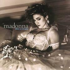 Like a Virgin-vinyl Reissue - Madonna LP