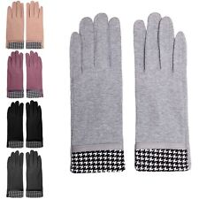 Ladies Winter gloves padded / Winter Gloves Cycling gloves New