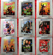 Hong Kong Action/Martial Arts/Old Times Movies for Selection in VCD *NEW*