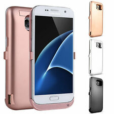 External Battery Backup Charger Case Power Bank for Samsung Galaxy S7& S7 Edge