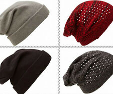 BRAND NEW & TAGS SPORTSGIRL BEANIES HATS ONE SIZE  Free Post !!