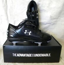 UNDER ARMOUR CLUTCH LOW ST BASEBALL/SOFTBALL CLEATS