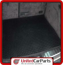 Seat Leon Tailored Boot Mat (2009 Onwards) Genuine United Car Parts (2678)