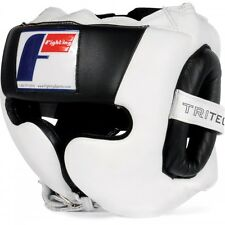 Fighting Sports Tri-Tech Training Headgear