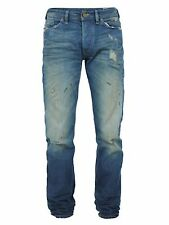 Diesel Jeans Koolter 8X2 Regular Slim Fit Tapered Leg 008X2