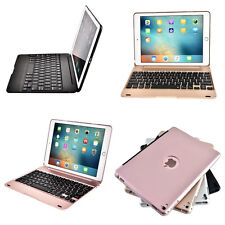 "Folios Wireless Bluetooth Keyboard Case Cover for IPad Pro 9.7"" / Air 2 ipad 6"