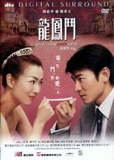 "Andy Lau Tak-Wah ""Yesterday Once More"" Sammi Cheng HK Romance 2004 NEW DVD"
