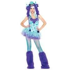 Monster Costume Adult Sexy Funny Halloween Fancy Dress
