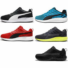Puma Flare Mesh Breathable Mens Running Shoes Sneakers Pick 1