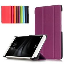 New Colorful Stand Folio Flip Case Cover for 7'' Huawei MediaPad M2 7.0 PLE-703L