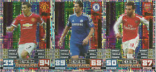 MATCH ATTAX EXTRA 2014/15 MAN OF THE MATCH 100 CLUB COSTA HTH PICK THEM