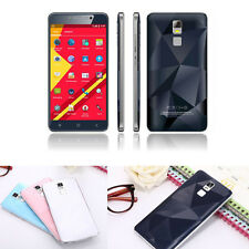 5.5'' Unlocked Android Cell Phone Quad Core Sim 3G GSM GPS T-Mobile AT&T LOT