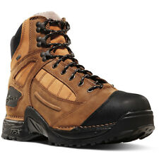 """Danner Instigator 6"""" Inch Brown Shoes 47000 GORE-TEX - Boots - Hiking Band New"""