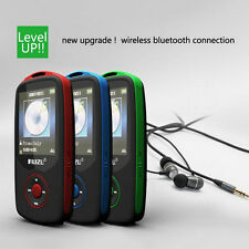 Original RUIZU X06 Bluetooth MP3 Music Player Lossless FM Audio Recorder