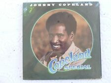 "JOHNNY COPELAND   lp on Rounder 2025     ""Copeland Special"""