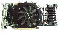 Foxconn 9600GT-512F Nvidia GeForce 9600 GT 512MB GDDR3 PCIe Graphics Card