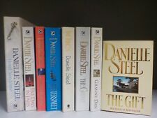 Danielle Steel - 8 Books Collection! (ID:36089)