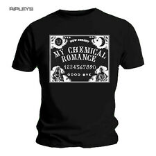 Official T Shirt MY CHEMICAL ROMANCE Ouija Board All Sizes
