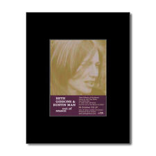 PORTISHEAD - Beth Gibbons - Out of Season Matted Min...