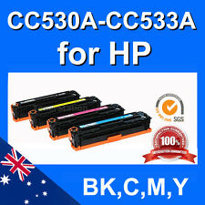 Compatible CC530A-CC533A Toner Cartridge for HP CM2320 MFP series,CP2025 series