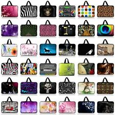 """15"""" Cute Laptop SLEEVE Bag Case Cover Pouch +Hide Handle FOR 15.6"""" Acer Aspire"""