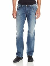 Diesel Jeans Larkee 840F Regular Fit Straight Leg 0840F