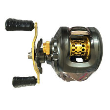 12+1 BB Ball Bearing 6.3:1 Baitcasting Reel Fishing Fly High Speed Fishing Reel