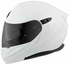Scorpion EXO-GT920 Modular Helmet White Free Size Exchanges