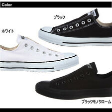 NIB CONVERSE ALL STAR SLIP III OX sneakers Select Size JAPANESE
