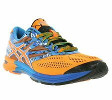 asics Gel-Noosa TRI 10 Shoes Men's Running Sneakers Trainers Triathlon Orange