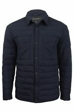 Mens Quilted/ Padded Shirt by FCUK/ French Connection