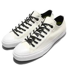 Converse Chuck Taylor All Star II Low Top Shield Canvas White Men Shoes 153537C