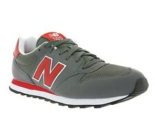 New New Balance 500 Shoes Men's Sneakers Trainers Grey GM500RL trainers