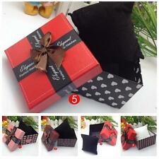 Durable Present Gift Box Case Storage Box For Bracelet Bangle Jewelry Watch Box