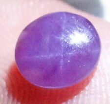 STAR SPINEL Natural 4-Ray & 6-Ray Stars Many Colors Rare Gemstones For Rings