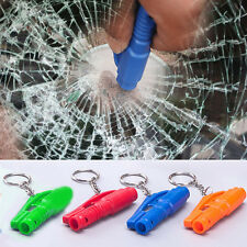 Sale Multifunction Car Auto Emergency Mini Safety Hammer Belt Cutter Escape Tool