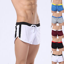Sexy COOL mens sport shorts running casual pants racing short Athletic TRUNKS