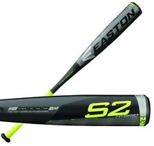 2017 EASTON S2 YOUTH BIG BARREL BASEBALL BAT -10 SL17S210 NIW,RECIEPT