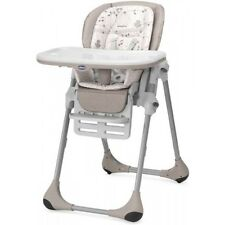 Chicco Highchair - Polly Double Phase