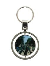 The Beatles Abbey Road keychain Keyring