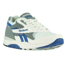NEW Reebok Classic Fan Supreme Shoes Men's Sneakers Trainers White M458