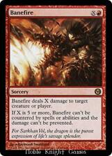 WOTC MtG Duels of the Planeswalkers Banefire (R) NM