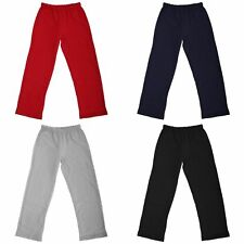 Gildan Childrens Heavy Blend Open Bottom Sweatpant / Jogging Pants