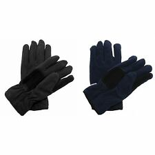 Regatta Unisex Thinsulate Thermal Fleece Winter Gloves