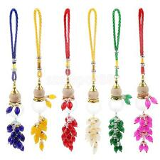 Fashion Gourd Perfume Bottle Pendant Car Interior Hanging Ornament Holiday Gift