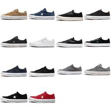 Converse One Star Leather / Suede / Nubuck Lunarlon Mens Shoes Sneakers Pick 1