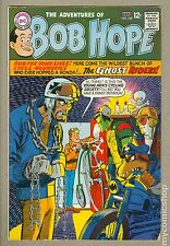 Adventures of Bob Hope (1950) #108 VG 4.0