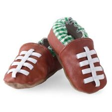 Mud Pie Baby FOOTBALL SHOES 174534 All Boy Collection