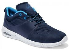 Men's Globe Mahalo Lyte Navy Skate Shoes. Size 5,6,10. NIB, RRP $129.95.